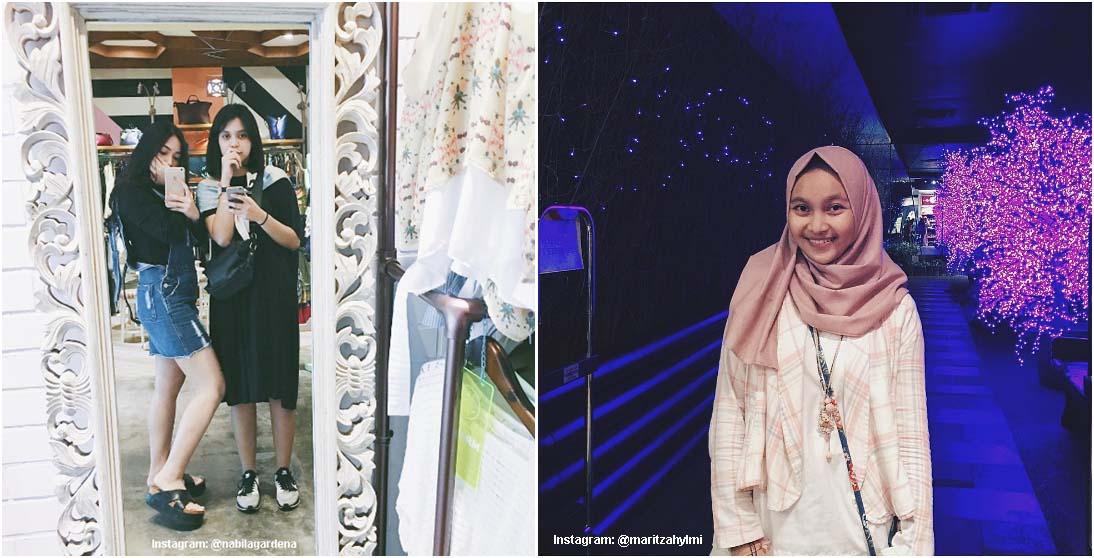 Dari belanja di factory outlet instagramable di Jalan Riau hingga menikmati dinner konsep risjtafel di Keuken, jadi cara seru liburan di Bandung ala selebgram.