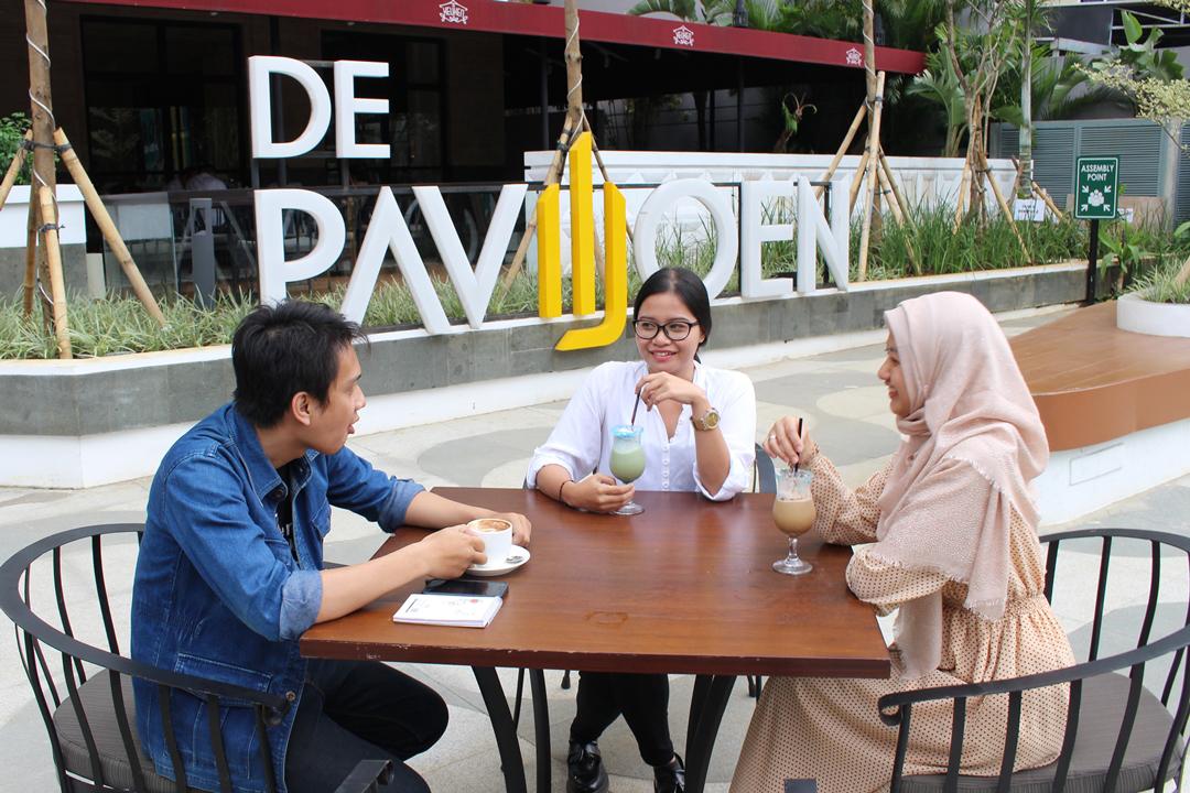 Jadi foodie kuliner Bandung, tiada hari tanpa makan banyak. Berat badan naik jadi masalah klasik para food blogger. Ini tipsnya, jadi foodie tanpa gemuk!