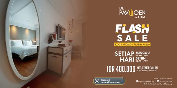 flash-sale-de-paviljoen